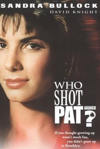 Who Shot Patakango? (Breakin' the Rules) (Brooklyn Love Story) (Youngsters - Die Brooklyn Gang) (Who Shot Pat?)