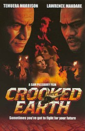Crooked Earth