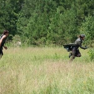 "<em>The Walking Dead</em>, Season 6: Episode 10, ""The Next World"""