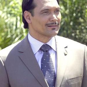 Jimmy Smits as Miguel Prado