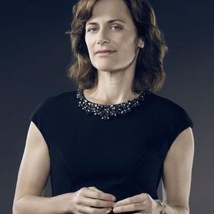Sarah Clarke as Eleanor Wish