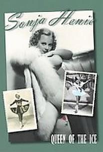 Sonja Henie - Queen of the Ice