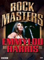 Emmylou Harris - Rock Masters