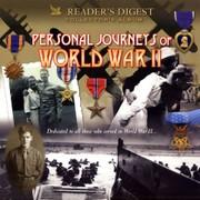 Personal Journeys of World War II