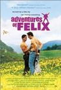 Drôle de Félix (Funny Felix )