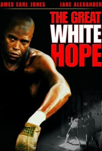The Great White Hope