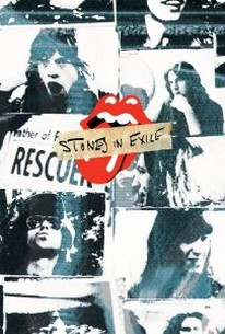 Rolling Stones: Stones in Exile