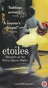 Etoiles: Dancers of the Paris Opera Ballet