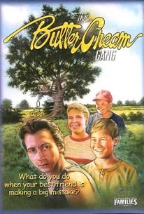 The Buttercream Gang