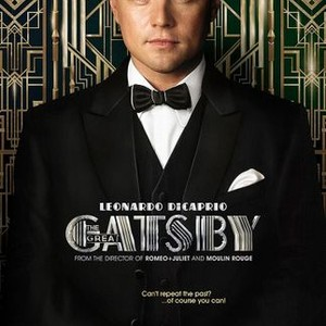 the great gatsby (2013) - rotten tomatoes