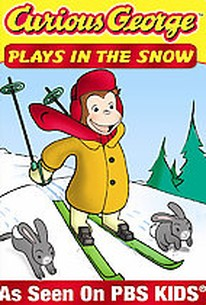 Curious George: Plays in the Snow and Other Awesome Activities