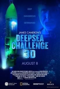 Deepsea Challenge 3D