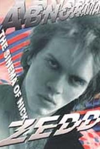 Abnormal: The Sinema of Nick Zedd
