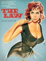 The Law (La legge)