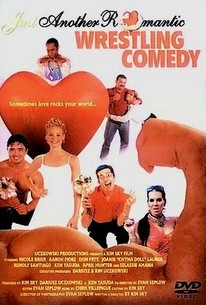 Just Another Romantic Wrestling Comedy