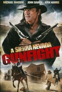 The Sorrow (A Sierra Nevada Gunfight)
