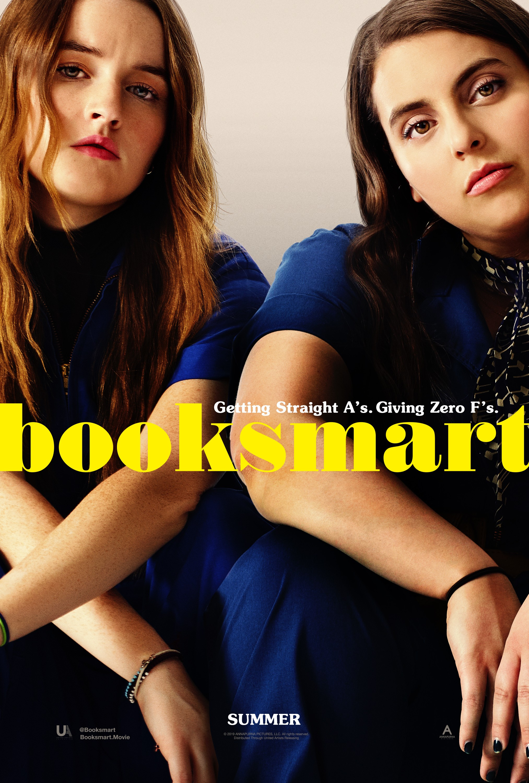 Booksmart   Rotten Tomatoes