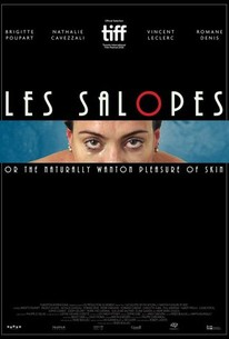 Les Salopes or the Naturally Wanton Pleasure of Skin