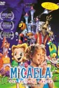 Micaela: Una Pelicula Magica