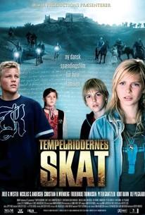 Tempelriddernes skat (The Lost Treasure of the Knights Templar)