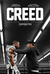 creed 2015 rotten tomatoes