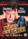 Night of the Big Heat (Island of the Burning Damned)
