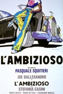 Ambitious (L'ambizioso) (The Climber)