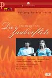 Mozart's The Magic Flute (Die Zauberflöte)