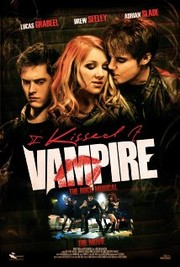 I Kissed A Vampire
