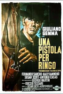 A Pistol for Ringo (Una Pistola per Ringo)