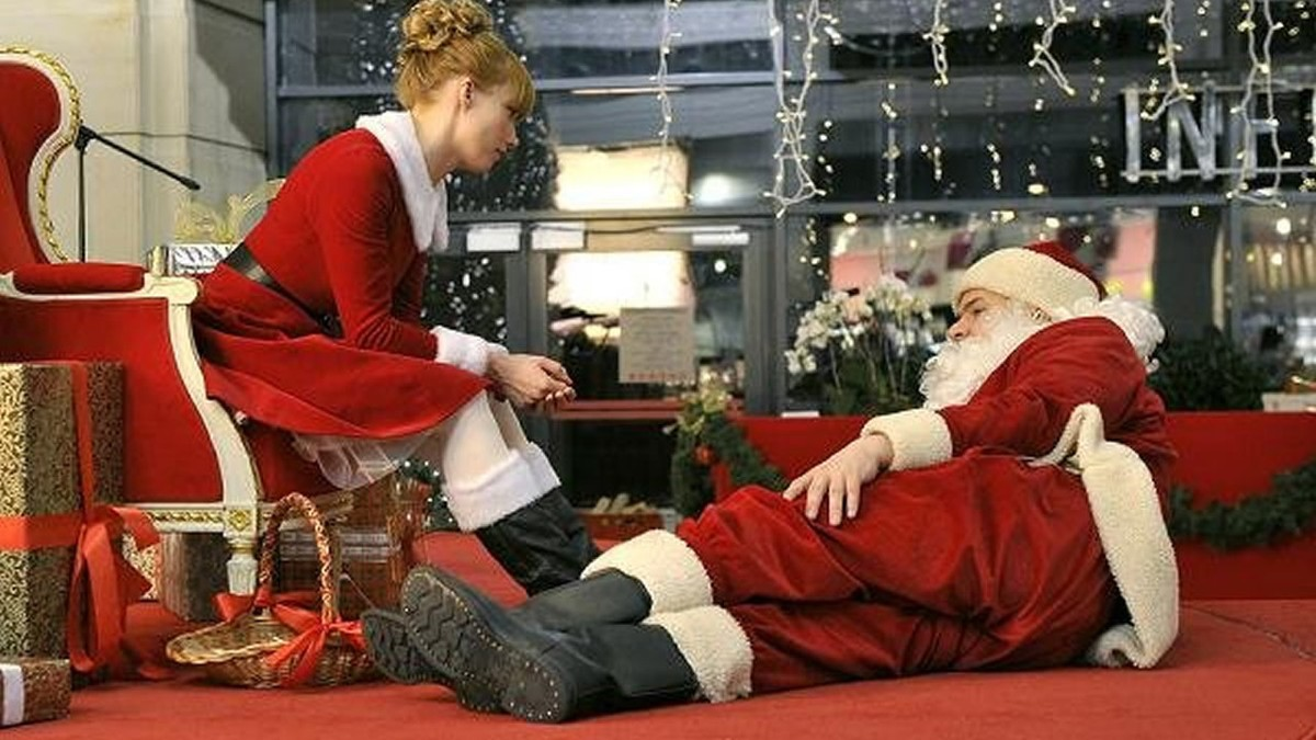 Listy do m letters to santa 2011 rotten tomatoes spiritdancerdesigns Gallery