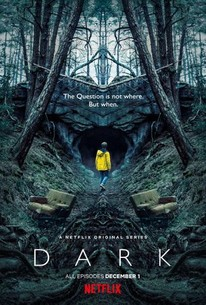 Dark: Season 1 - Rotten Tomatoes