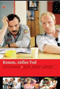 Komm, süsser Tod (Come Sweet Death)