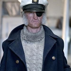 Neil Patrick Harris as Count Olaf