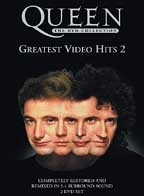 Queen - Greatest Video Hits 2