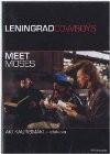 Leningrad Cowboys Meet Moses (Leningrad Cowboys treffen Moses, Die)