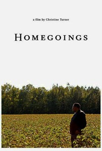 Homegoings
