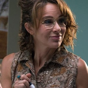Jennifer Grey as Judy
