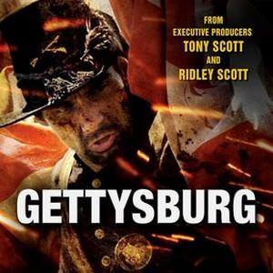 gettysburg 2011 rotten tomatoes