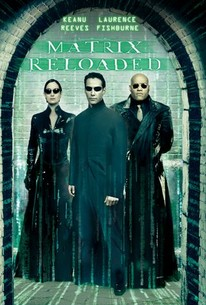 The Matrix Reloaded (2003) BluRay 720p 1.5GB [Hindi 224kbps – English DD 5.1] MKV