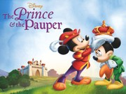 The Prince and the Pauper (Mickey's the Prince and the Pauper)