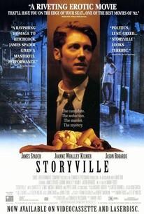 Storyville