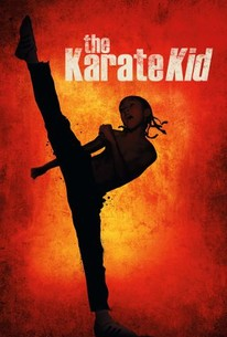 The Karate Kid dialogues