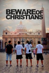 Beware of Christians