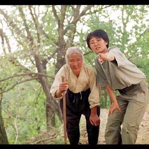The way home (korean movie 2002) 집으로. @ hancinema:: the.