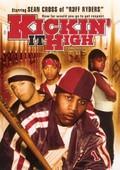 Kickin' It High