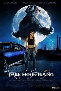 Dark Moon Rising (Wolf Moon)