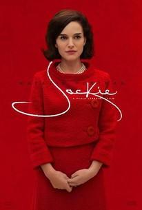 Jackie movie poster