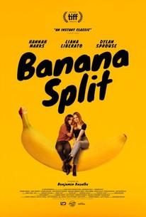 Image result for Banana Split 2020