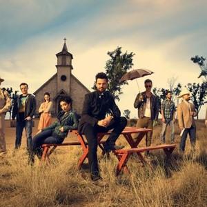 <em>Preacher, </em> Season 1